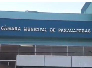 Decisão da Justiça mantém vereador afastado do cargo em Parauapebas