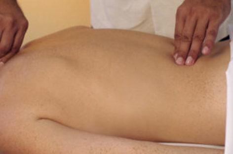 Shiatsu: reequilíbrio para as mulheres através dos dedos