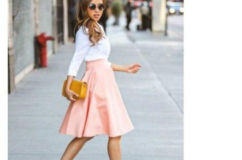 Saiba como combinar a saia com outras peças do guarda-roupa