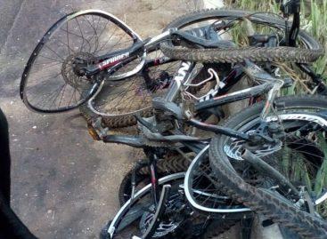 Ciclista morre após ser atropelada por motorista embriagado no Pará