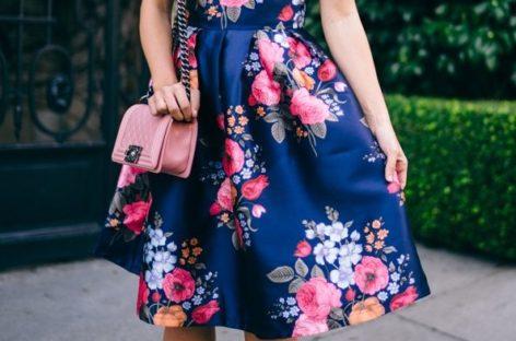 Vestidos rodados: saiba como criar looks para diferentes ocasiões com a peça