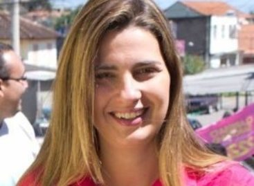 PR expulsa deputada Clarissa Garotinho, filha do ex-governador Anthony Garotinho