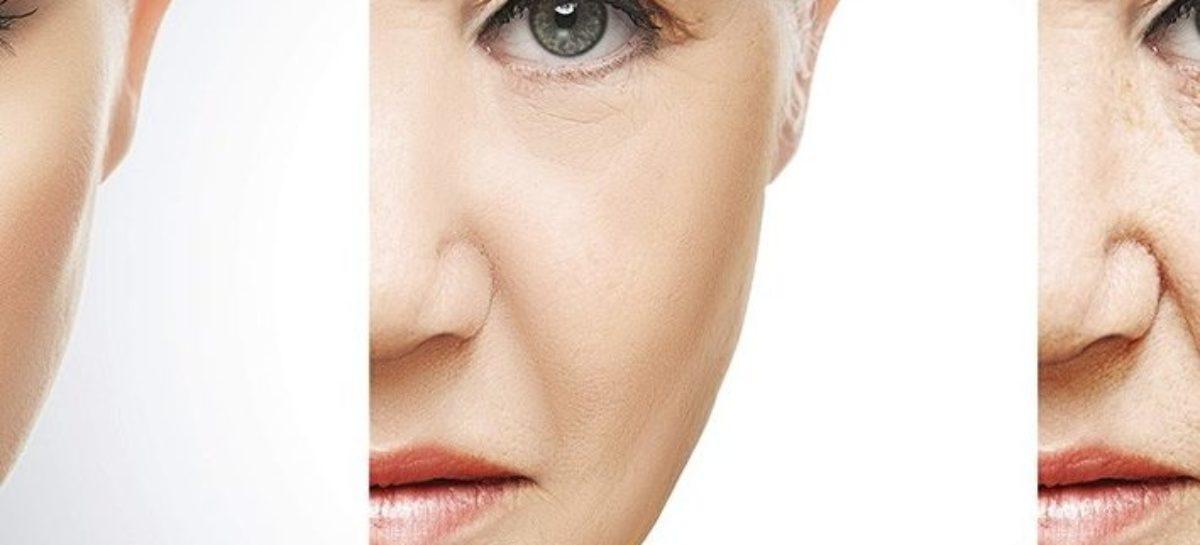 Mude de hábitos e adie o envelhecimento da pele