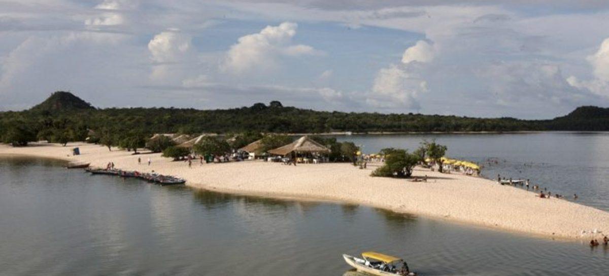 Pará é uma das tendências de viagem para 2017