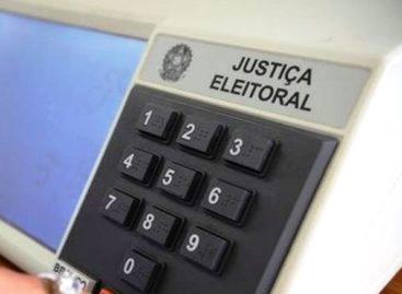 Quem não votou no 1º turno deve justificar até 5ª
