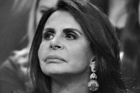 """Era agredida todo dia. Apanhava porque sorria"", conta Gretchen sobre ex-marido"