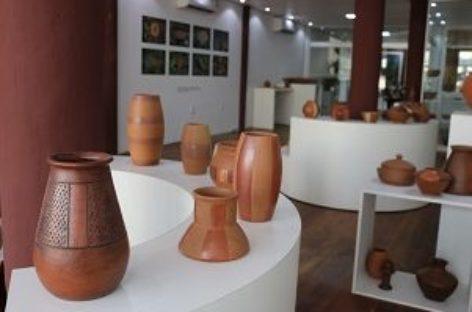 """Exposição """"Mulheres de Barro: identidade e memória"""" inaugura Centro Mulheres de Barro"""