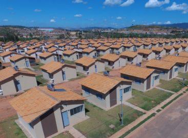 Prefeitura de Parauapebas entrega mais 195 moradias do Residencial Vila Nova nesta quinta-feira (1/12)