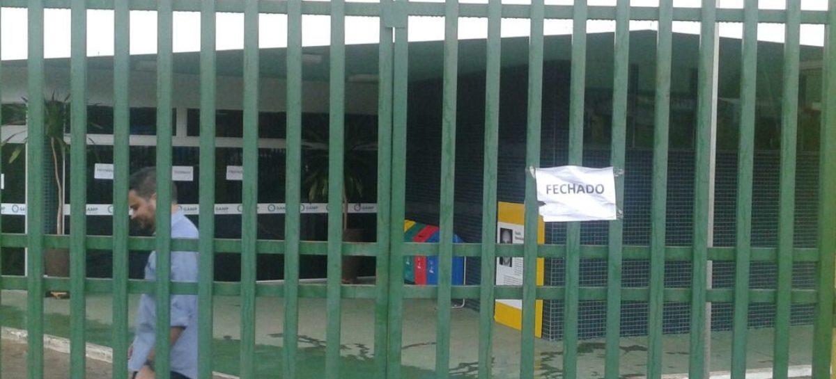 Hospital Geral de Parauapebas é fechado por falta de pagamento