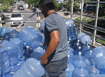 Venda de água ainda é risco para saúde do consumidor