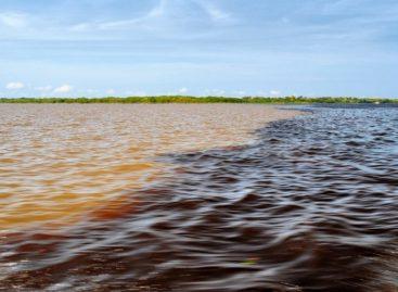 Encontro das Águas, Amazonas