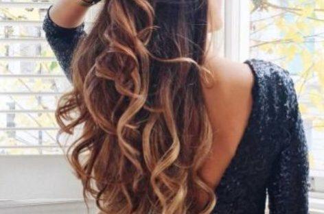 Aprenda truques caseiros para fazer os cabelos crescerem mais rápido