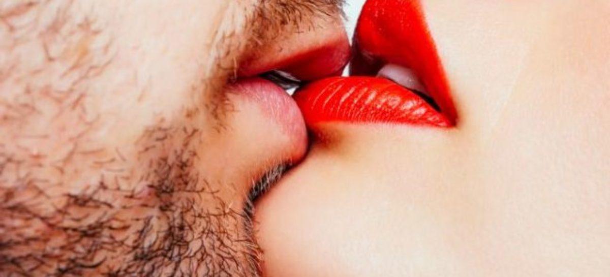 8 coisas que você nem imaginava sobre beijar, mas que a Ciência te explica