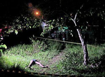Mãe de três crianças é brutalmente assassinada