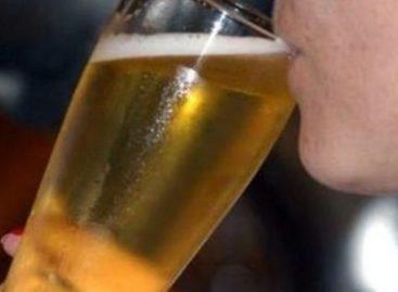 """Gene """"controla"""" o consumo de álcool"""