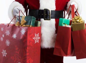 Dicas para fazer compras de final de ano