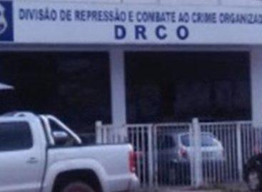Polícia Civil transfere para Belém preso no Paraná apontado como líder de roubo a banco em São Félix do Xingu