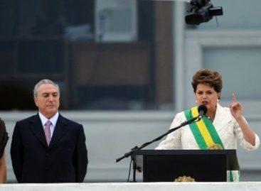 """Defesa de Dilma nega suspeitas e se diz """"perplexa"""" com operação em gráficas"""