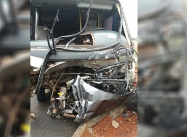 Família morre em grave acidente na PA-150