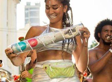 Pochetes divertidas viram hit no Carnaval