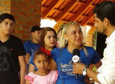 Por intermédio de uma empresária local, ONG de Parauapebas, ganha equipamentos de reabilitação para ajudar gratuitamente crianças carentes