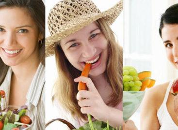 Alimentos Importantes para a Saúde da Mulher