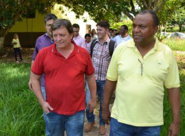 Prefeito Darci Lermen anuncia retomada do Projeto Pipa para beneficiar centenas de crianças
