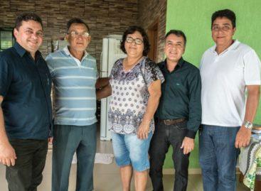 Parceria pelo desenvolvimento de São Felix do Xingu