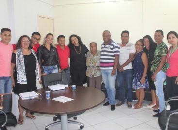 Semas se reúne com Associação dos Moradores do Jardim Ipiranga e Tropical I e II
