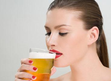 Mulheres que tomam cerveja têm menos chances de infartar