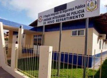 Polícias Civil e Militar prendem acusado de sequestrar e abusar de adolescente em Novo Repartimento
