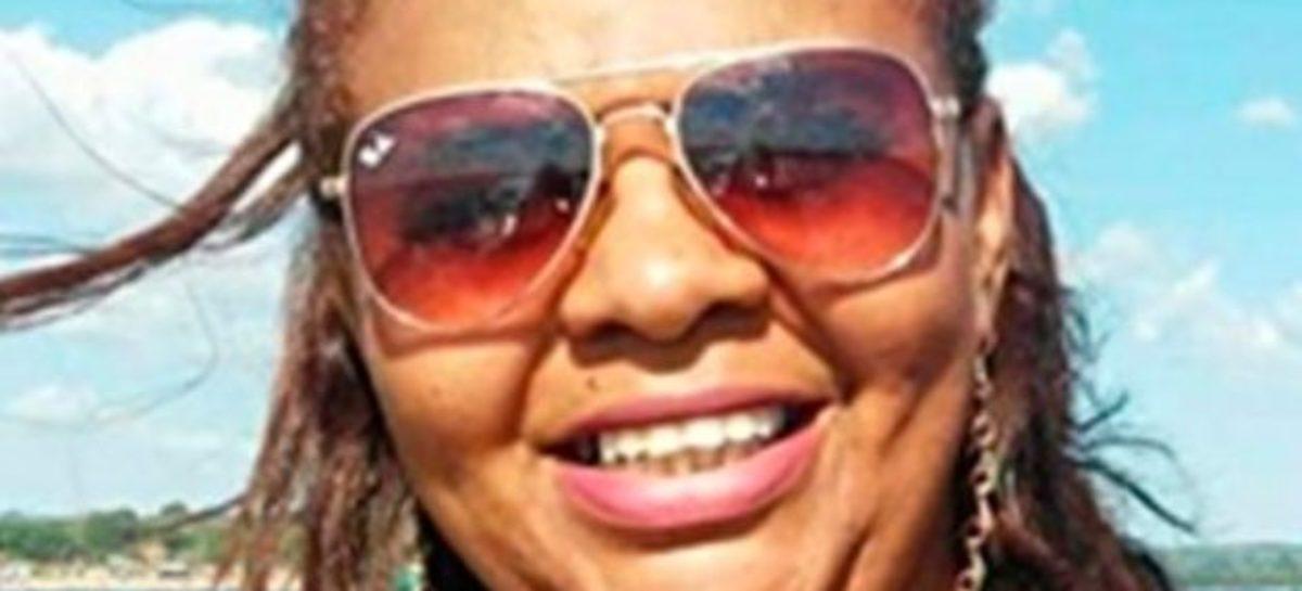 Uma sargento da PM morre após suposto latrocínio