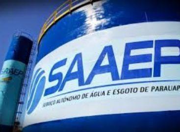 Saaep realiza limpeza no reservatório do Betânia nesta sexta-feira, 10