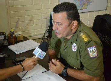 Policiais de Belém vão reforçar segurança no carnaval de Parauapebas