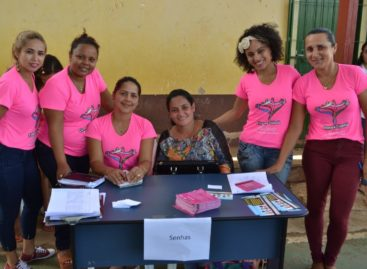 Secretaria Municipal da Mulher lança Projeto Ciranda Cidadã