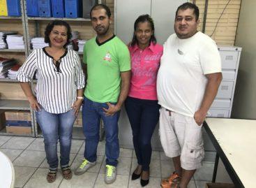 Parfor reúne professores da rede municipal em busca de qualificação