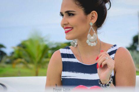 Personalidade feminina Jamila Azevedo