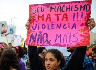 Mais de 500 mulheres sofrem agressão física a cada hora no Brasil