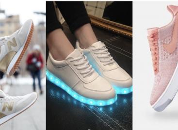 Sapatos Femininos Moda 2017