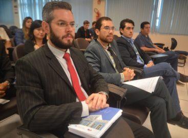 Procuradoria busca padronização da área jurídica do município