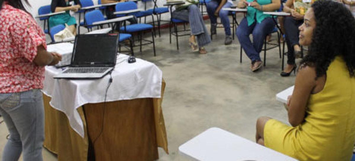 Casa do Aprender de Parauapebas de portas abertas à comunidade