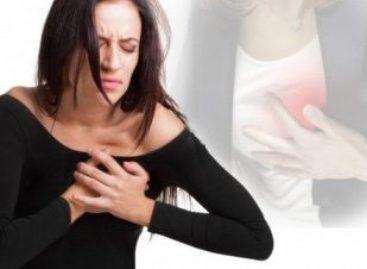 Mulheres são as principais vítimas de doenças cardiovasculares