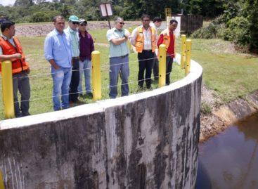 Semsi e Defesa Civil aprovam segurança de barragens da Vale em Carajás