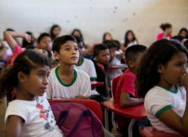 Semed debate sobre saúde nas escolas