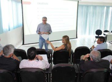Prefeitura de Parauapebas inicia discussão sobre Reforma Administrativa