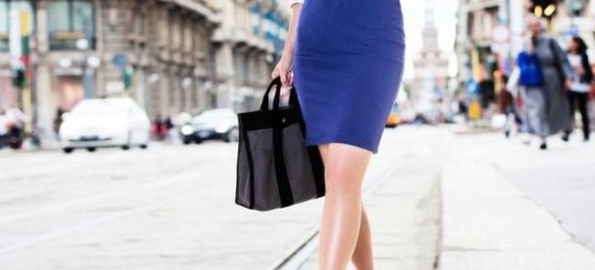 Saia lápis: saiba como usar essa peça curinga no guarda-roupa da mulher