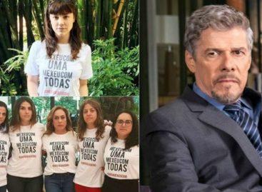 Globo aprova protesto contra assédio sexual após funcionária denunciar José Mayer