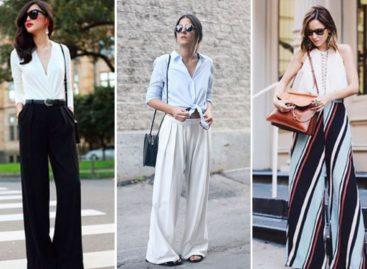 Modelos de calças que toda mulher deve ter