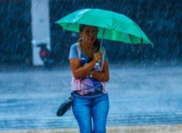 Paraense ainda enfrentará muita chuva, diz Inmet