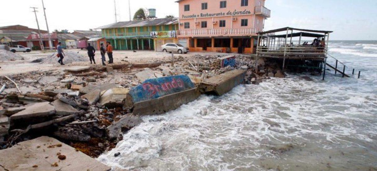 Cidades do Pará entram em situação de emergência